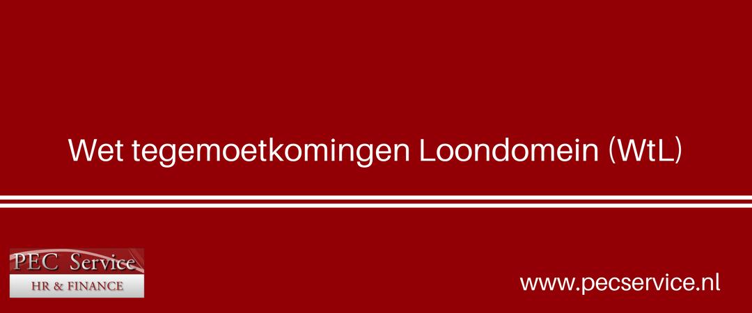 Voordeelregelingen werkgevers 2018: Wet tegemoetkoming Loondomein (WtL)